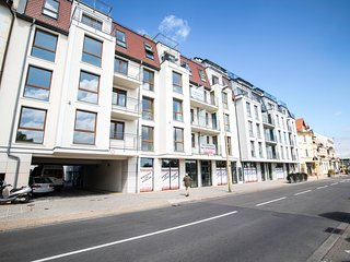 Baltic-Apartments - Bałtyk 6/2