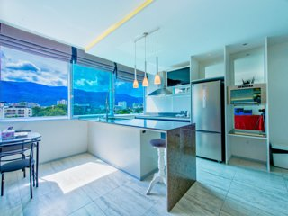 2BR Modern apartment in best area ★★★★★