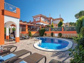 Villa Ribeiro 3 - EXCELLENT GROUPS DEAL