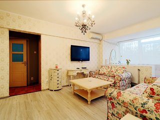 Charming 1 Bedroom Apartment