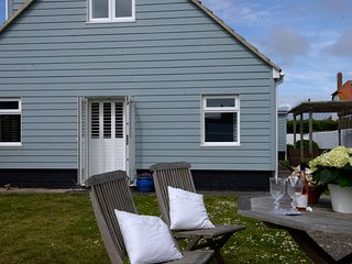 Iona Beach House, West Wittering