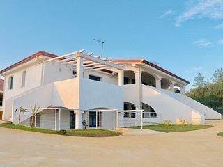 (4) Baia San Gemiliano Residence - Fronte Spiaggia
