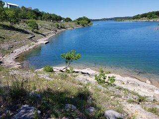 Hidden Cove Retreat W/Gameroom & Water Access!