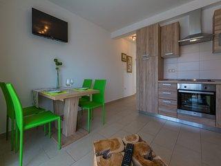Apartment Nensi 2 (62434-A1)