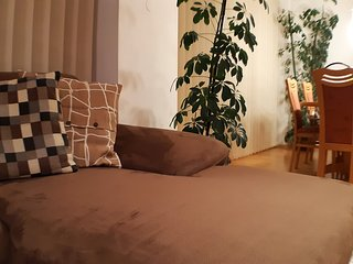 Appartement Eben im Pongau 'Classic'