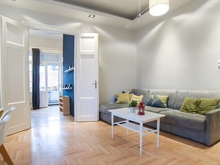 Cozy 1BR Furnished Apartment in Montaigne