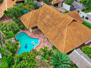 Sawasdee Pool Villa 400 meter from Wongamat Beach