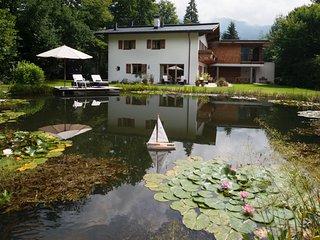 Chalet Streifblick by Home2be Kitzbühel