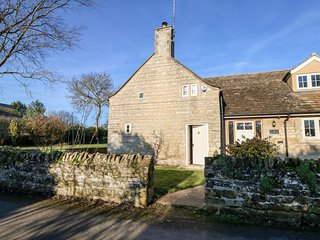 Half Acre Cottage Annexe, Nassington