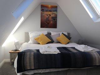 Bryn Awel Loft Apartment