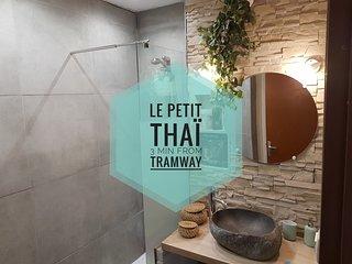 Le Petit Thaï - T2 Centre de Montpellier