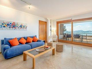 Bellveure 1, Apartamento 5StarsHome Mallorca
