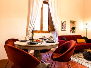 NEW Opening special rates! Florence center Palazzo