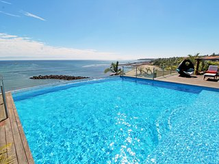 Punta Mita Amazing 2Bedroom Beachfront Condo Perfect Location