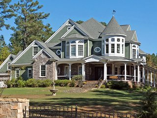 Luxury Villa in Wake Forest NC