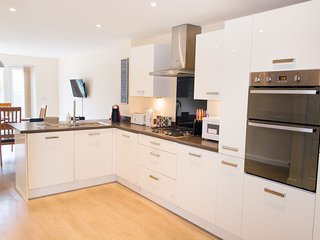 Peacock House | Lovely 3 Bedroom House - Short Drive From Norwich City Centre