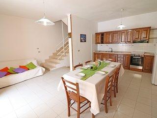Casa Vacanze Rita 1 Otranto 6 posti