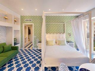 Libeccio Design Apartment