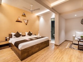 4 Bedrooms suite - Close to Borivali Station