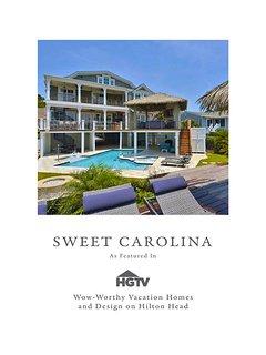 Sweet Carolina HGTV