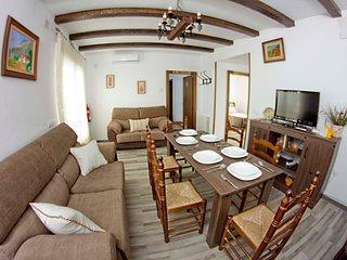 Casa Rural Los Mayorales