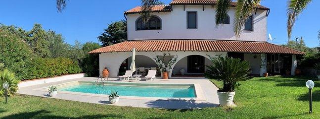 Villa Pelago_Gavorrano_1