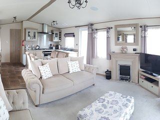 Beaumont - Church Farm Holiday Homes