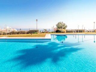 Amazing apartment in Benalmadena w/ Outdoor swimming pool, Outdoor swimming pool