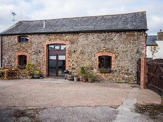 The Granary - Barn Conversion