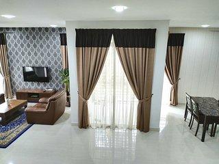 Myra Guesthouse Putrajaya