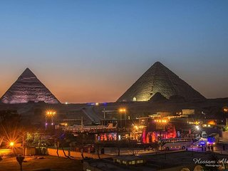 Tours & Vacations in Egypt