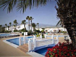 San  Andrés Resort - Villa 118, Golf del Sur