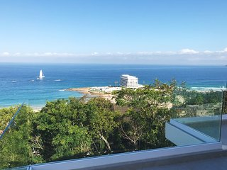 Dizzy Hill Villa with 270° Breathtaking Views. Pool + Patio