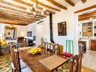 Casa Portichuelo