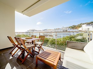 Modern Apartment | Albufeira Old Town |7 min walk to beach