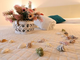 Balconi sul mare - King Room with Sea View