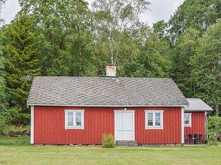 Beautiful home in Torup w/ 1 Bedrooms (S02146)