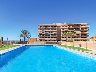 Awesome home in Arenales del Sol w/ WiFi and 3 Bedrooms (EBL082)