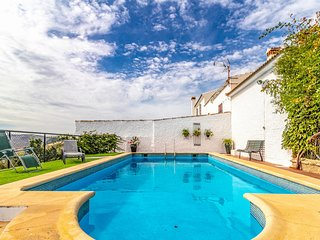 Awesome home in Cañete la Real w/ Outdoor swimming pool, Outdoor swimming pool