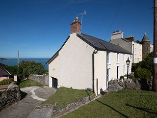 THE ROCK HOUSE, 5 bedroom, Pembrokeshire