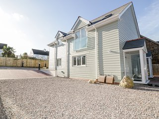 Pintail Apartment, Padstow