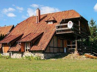 Stunning home in Lidzbark Warminski w/ 3 Bedrooms (PMA714)