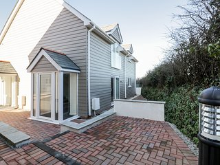 Swift Apartment, Padstow