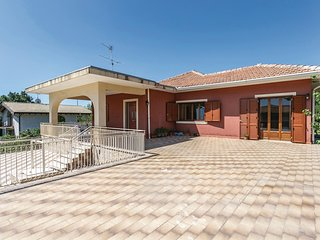 Amazing home in Zafferana Etnea w/ WiFi and 3 Bedrooms (ISC017)