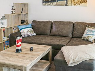 Awesome apartment in Graal-Müritz w/ WiFi and 1 Bedrooms (DMK723)