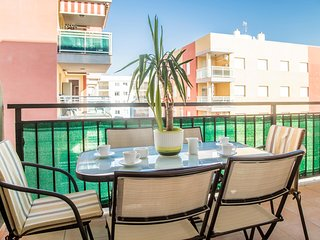 Stunning apartment in Moncofa w/ Outdoor swimming pool, Outdoor swimming pool an