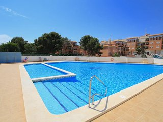 Lovely apartment in playa flamenca close to la zenia Boulevard