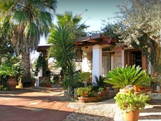 Villa Garden Iana