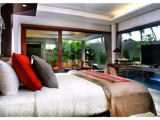 One Bedroom Villa with Private Pool - Breakfast       (Ryal Kam4)