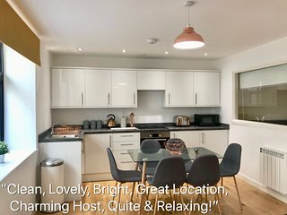 Norwich City Centre Apartment - City Living